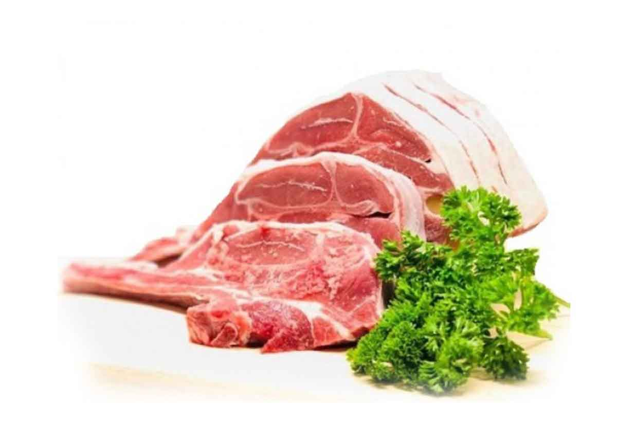 Aus Origin Lamb Shoulder Chops (Bone in) 1kg
