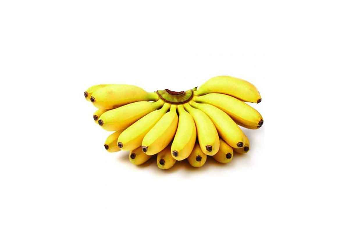 Banana (Embul) Medium 1kg