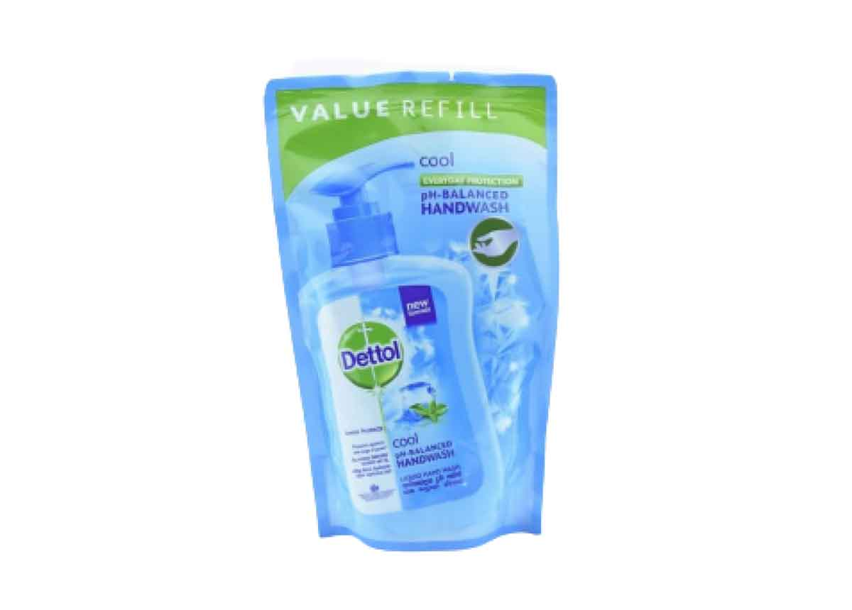 Dettol Hand Wash Refill Cool 175 ml
