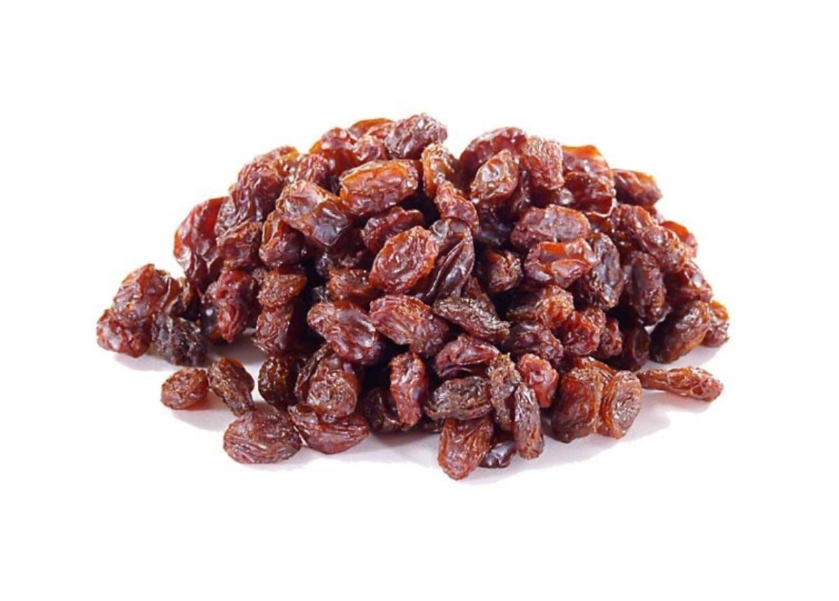 Dried Raisins 100g
