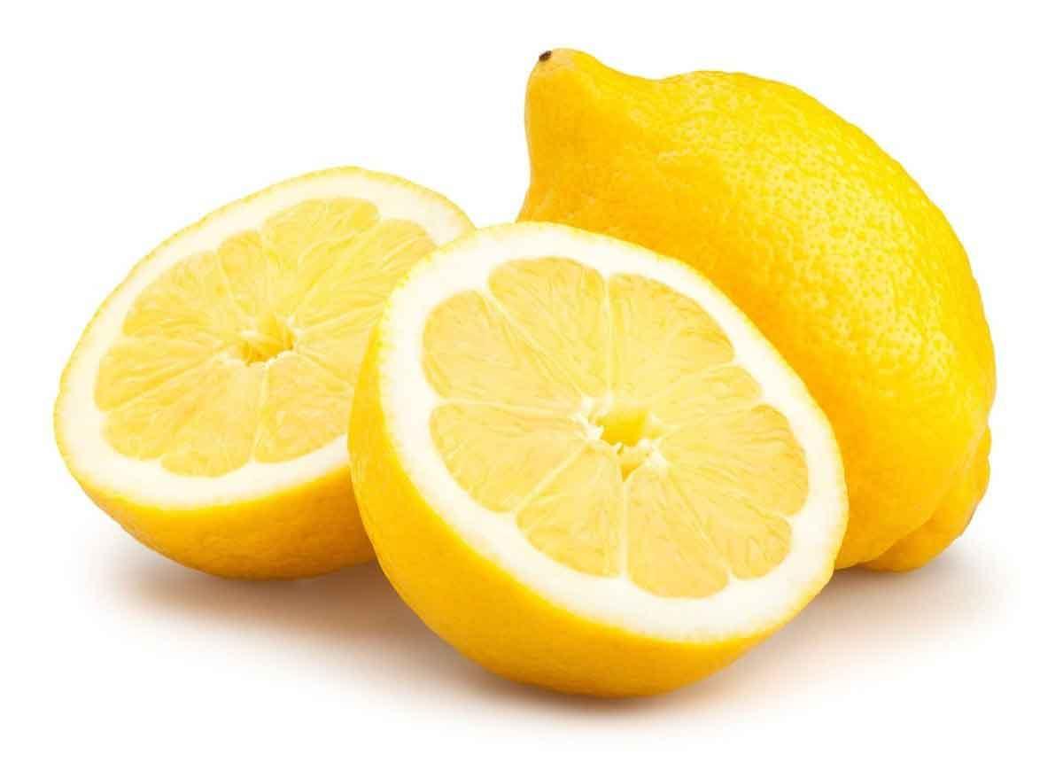Fresh Lemon 200- 250g