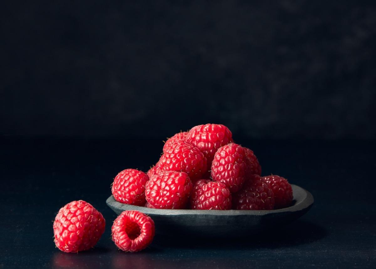 Frozen Raspberry 250g