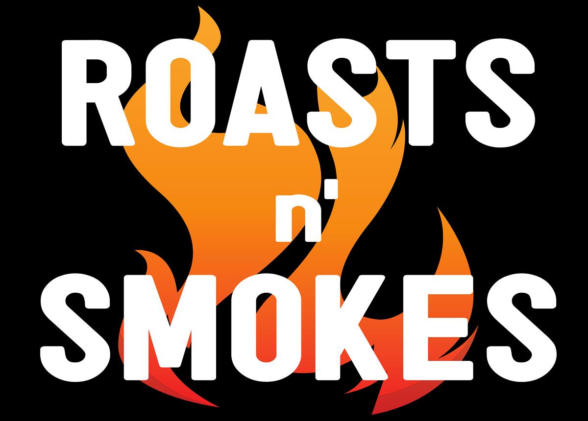 Herb Crust Ham by Roast n Smokes