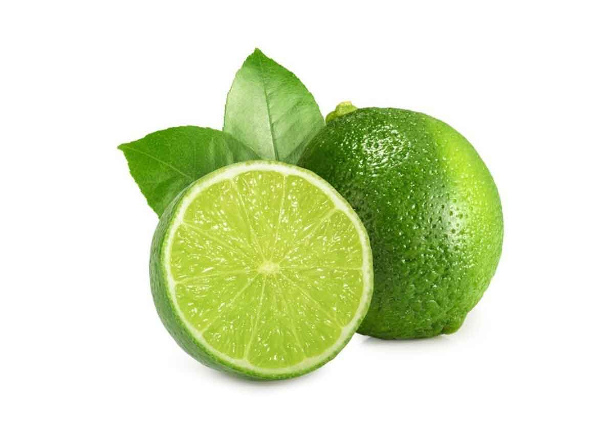 Limes 100g