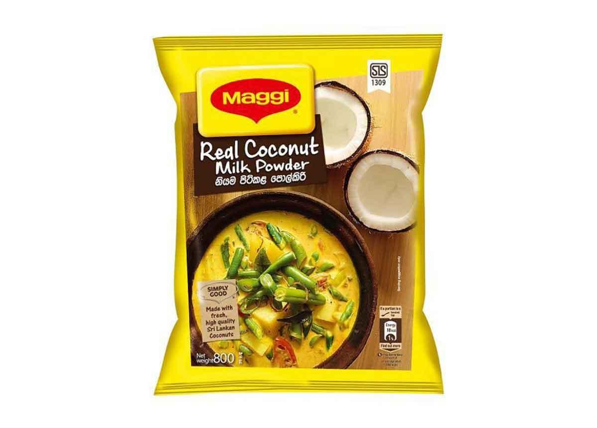 MAGGI Coconut Milk Powder 800g