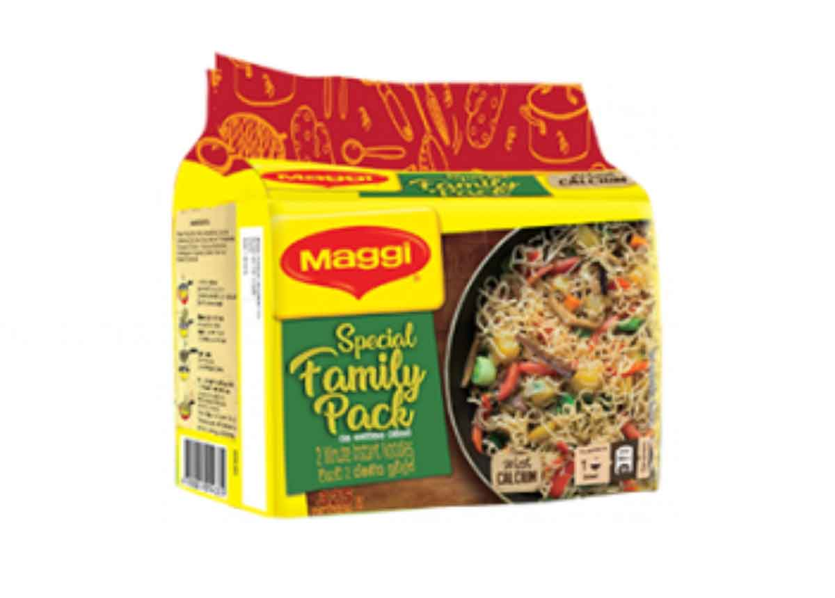 Maggi Special Family Pack 335g