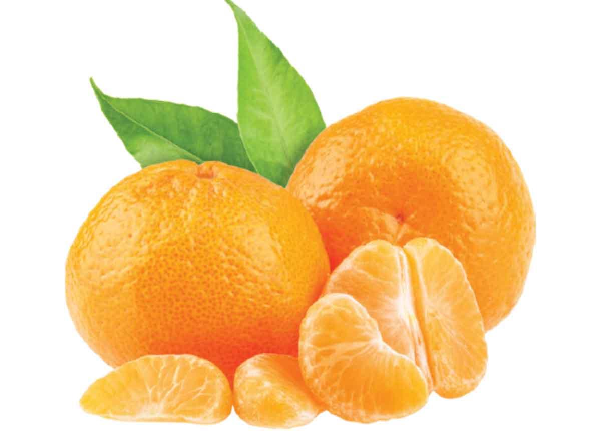 Mandarin Orange (each)