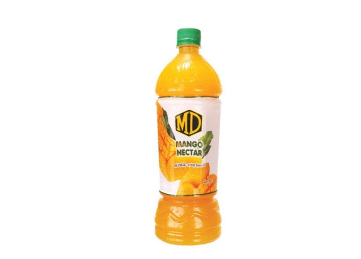 MD mango nectar 500ml