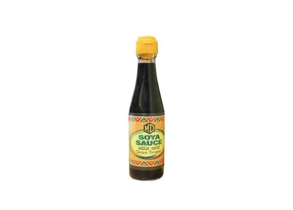 MD Soy Sauce 190ml