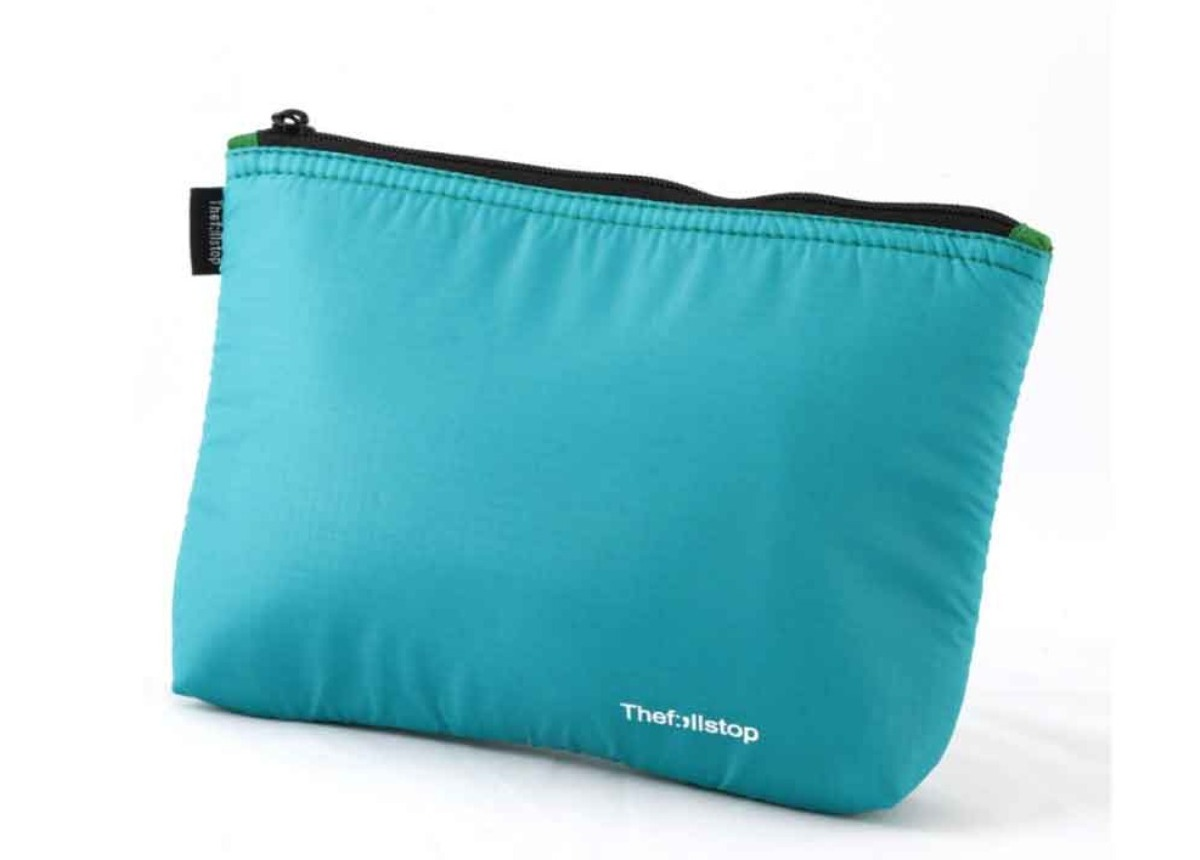 Pencil Case A5 Padded by Full Stop
