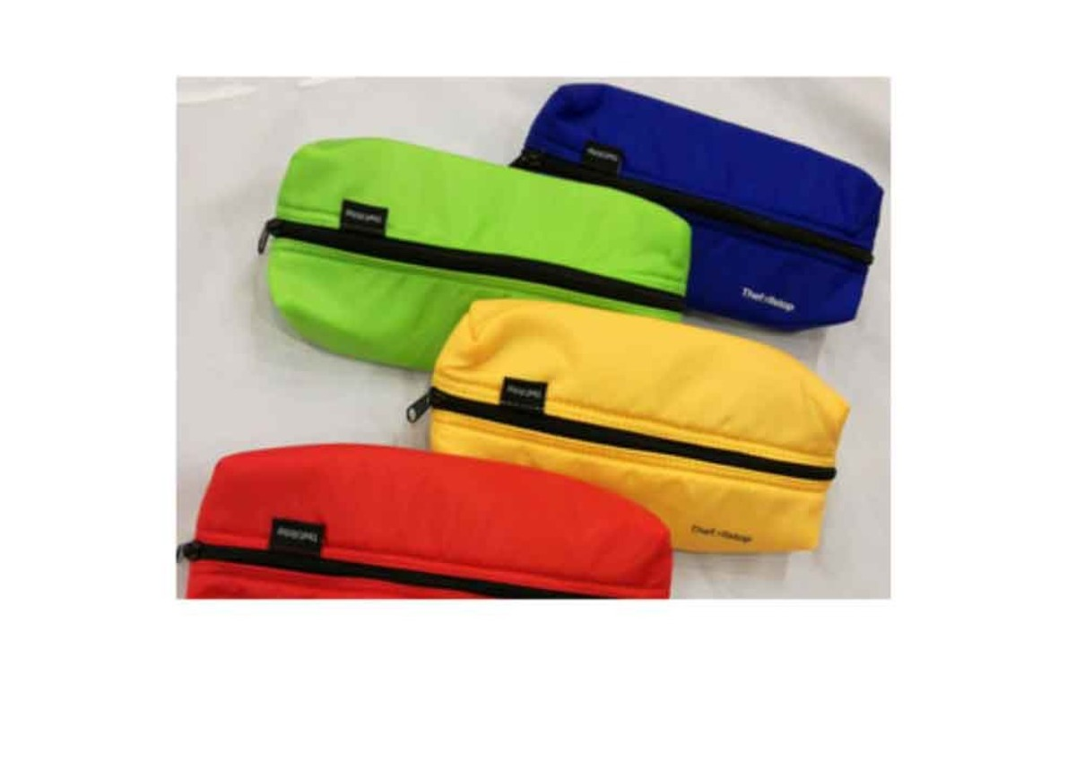 Pencil Case Padded by Full Stop