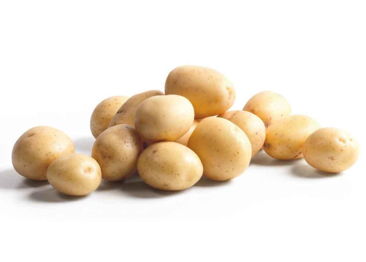 Saaraketha Baby Potato 250g