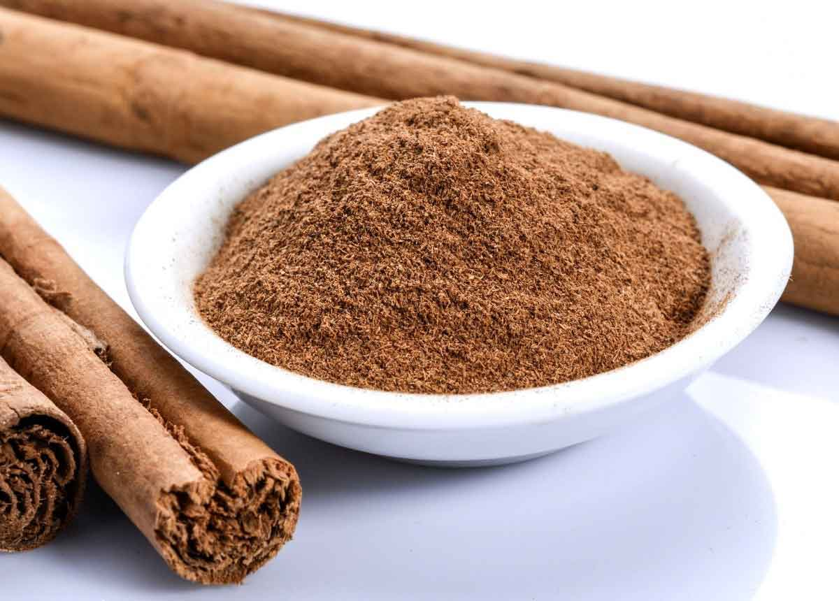 Saaraketha Cinnamon Powder - 50g