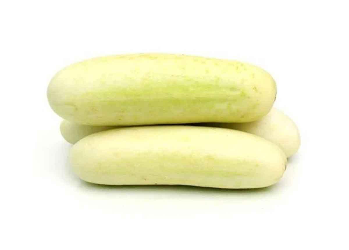 Saaraketha Cucumber