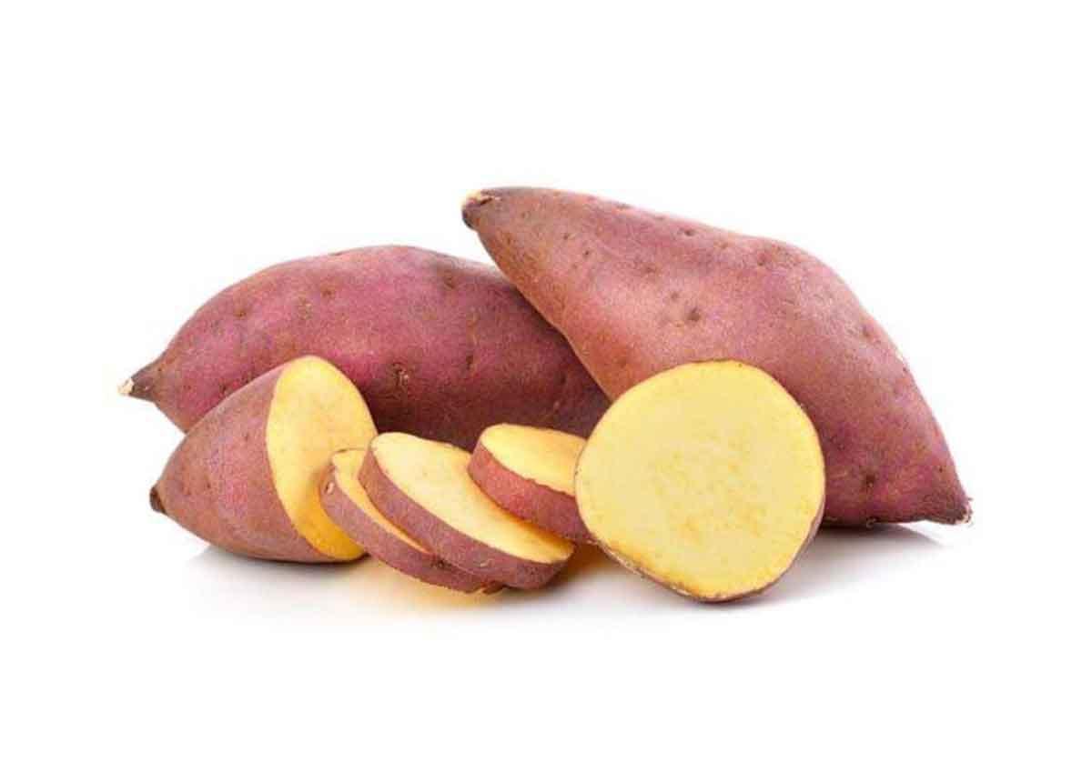 Sweet Potato 500g