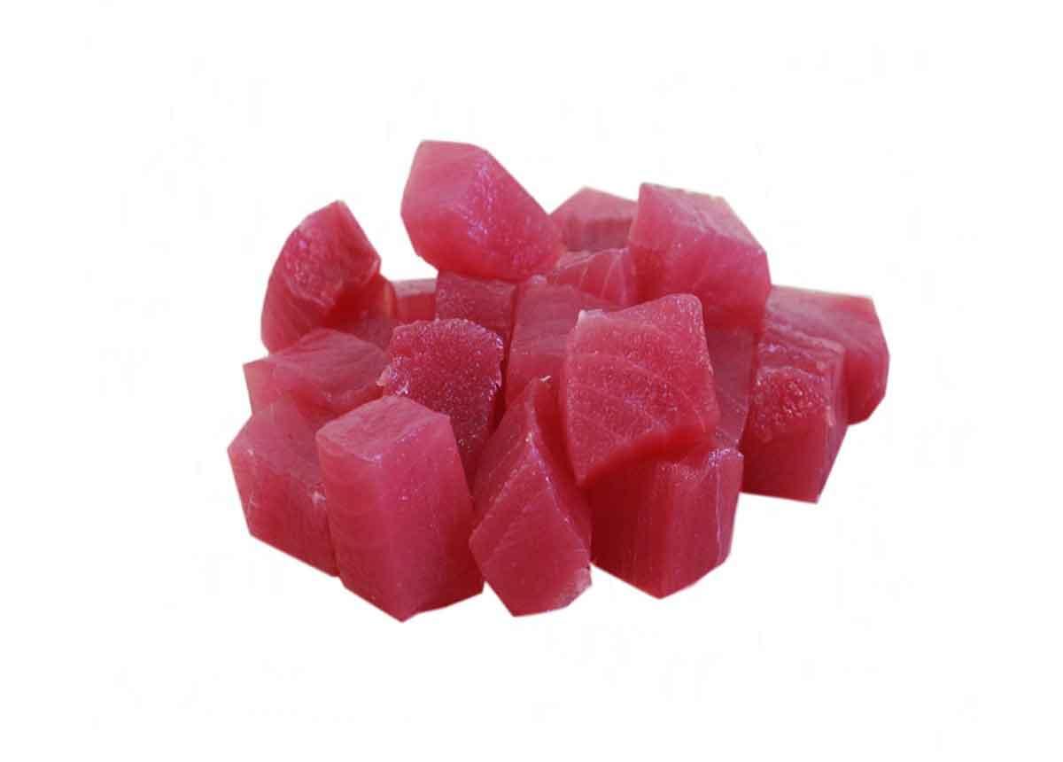 Tuna Cubes 500g