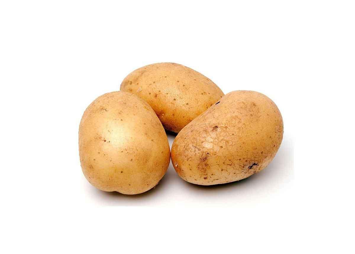 Saaraketha Potato 250g