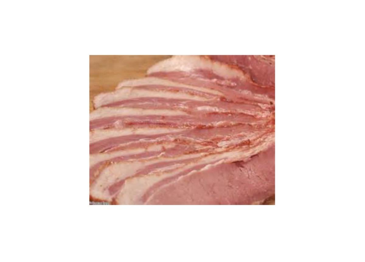Verao Beef Bacon Strips 220g