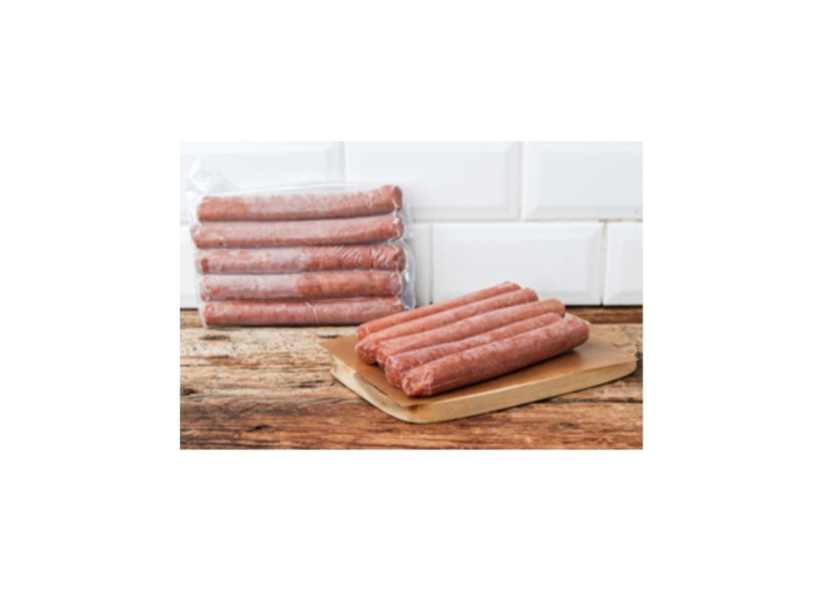 Verao Beef Breakfast Sausage 260g